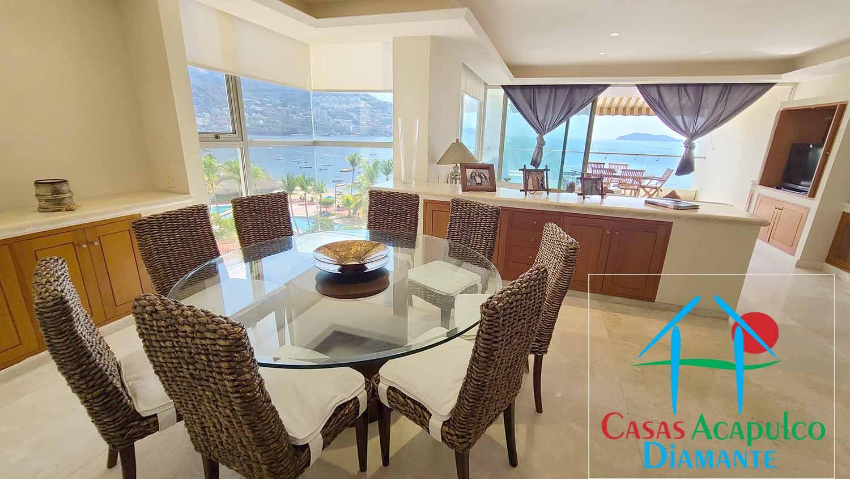 Costa Azul - La Perla 402