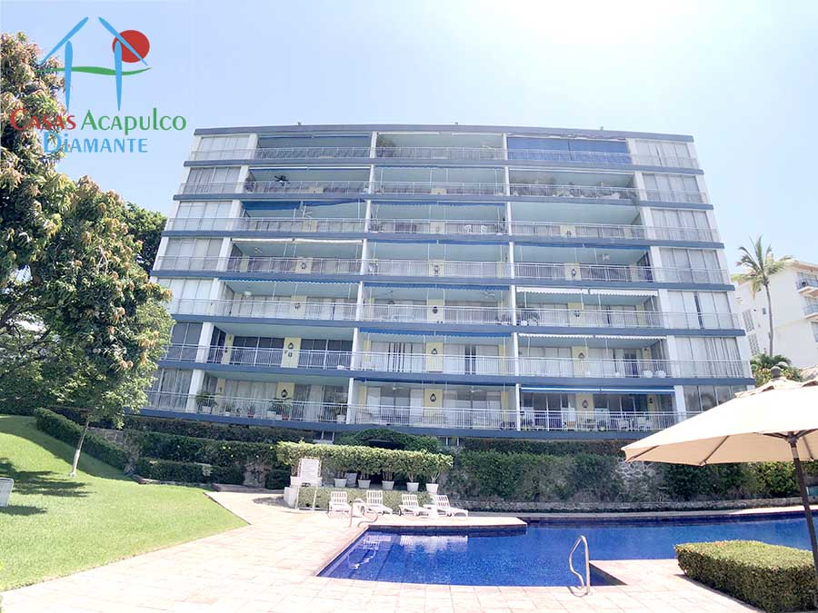 Acapulco Towers