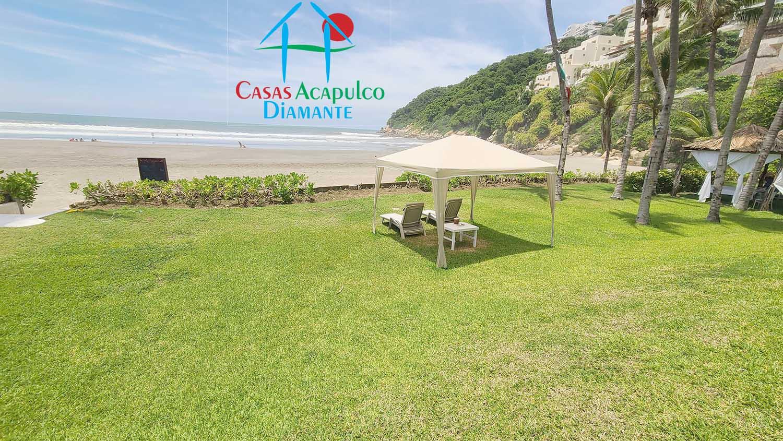 Celeste Beach House