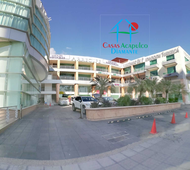 Plaza Arrecife