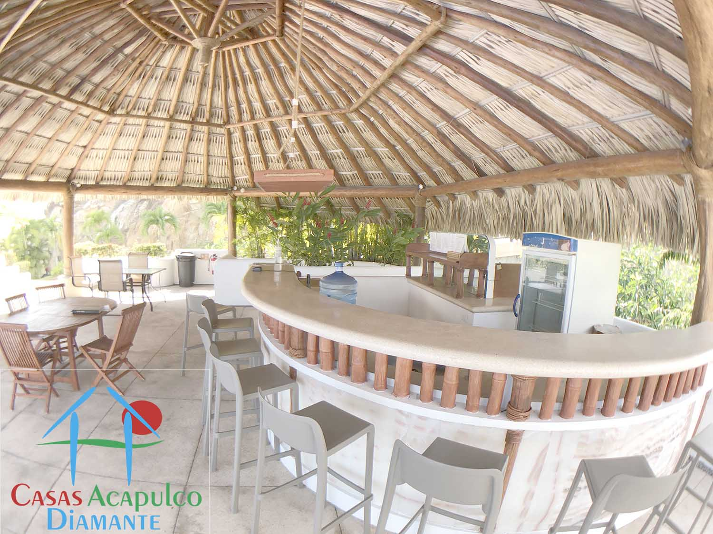 Punta Marques Áreas comunes