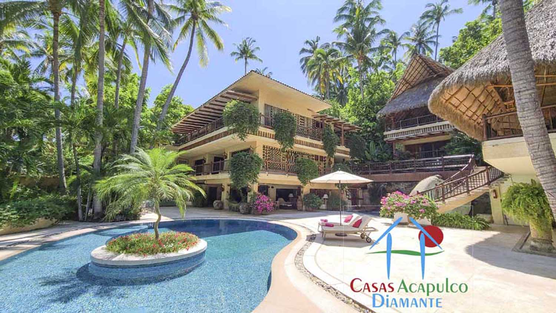 Villa Karín Playa Guitarrón
