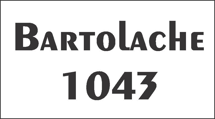 Bartolache 1043
