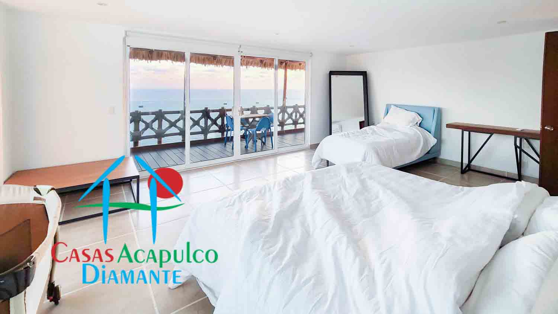 Punta Marques  Torre Biarritz - Pent House 1