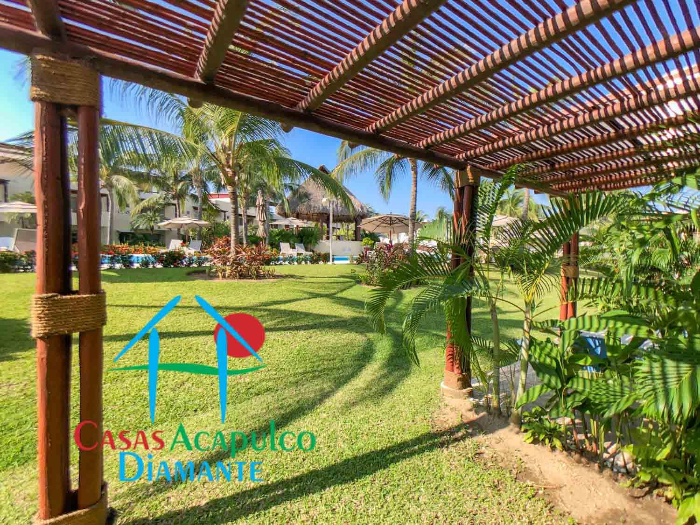 Residencial Terrrasol Diamante 144