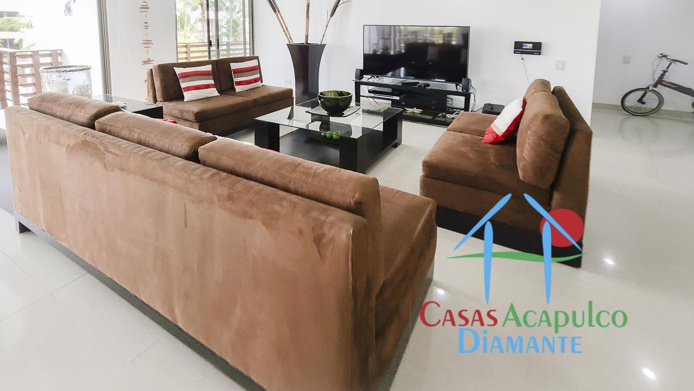 Solar Villas Resort Depto. 5 - 201