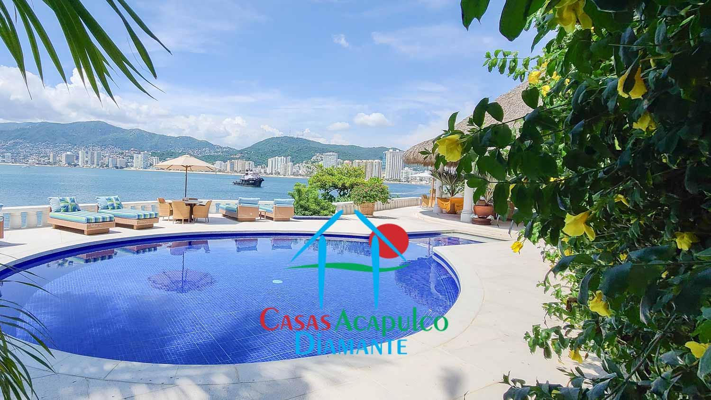 Villa Alejandra Playa Guitarrón