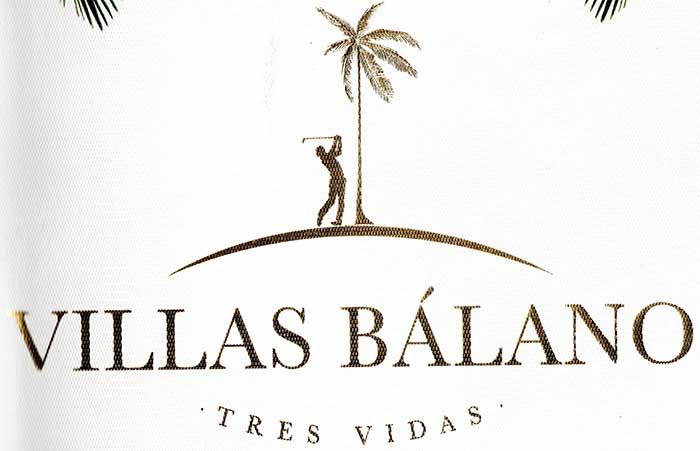 Villas Bálano