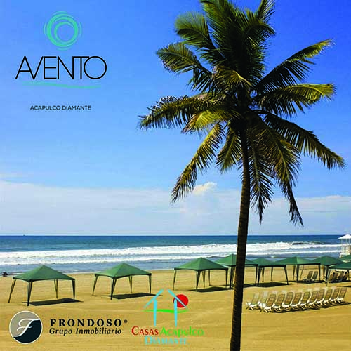 Avento - PREVENTA Acapulco