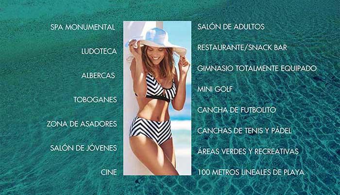 Avento Acapulco