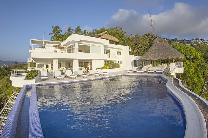 Casa Garbi Las Brisas