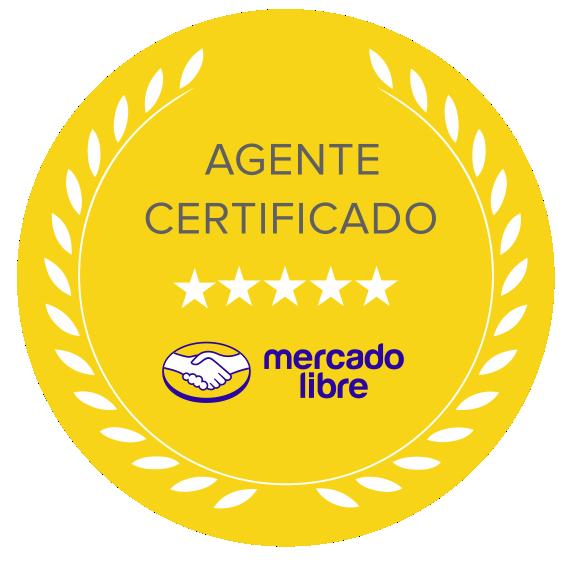 Certificado Mercado Libre