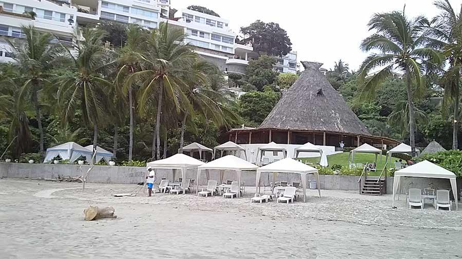 Club de Playa Sukha Sal