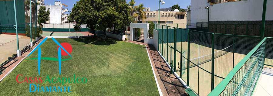 Club Residencial Costa Azul