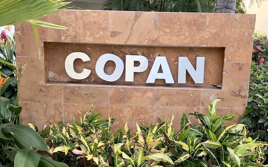 Torre Copan