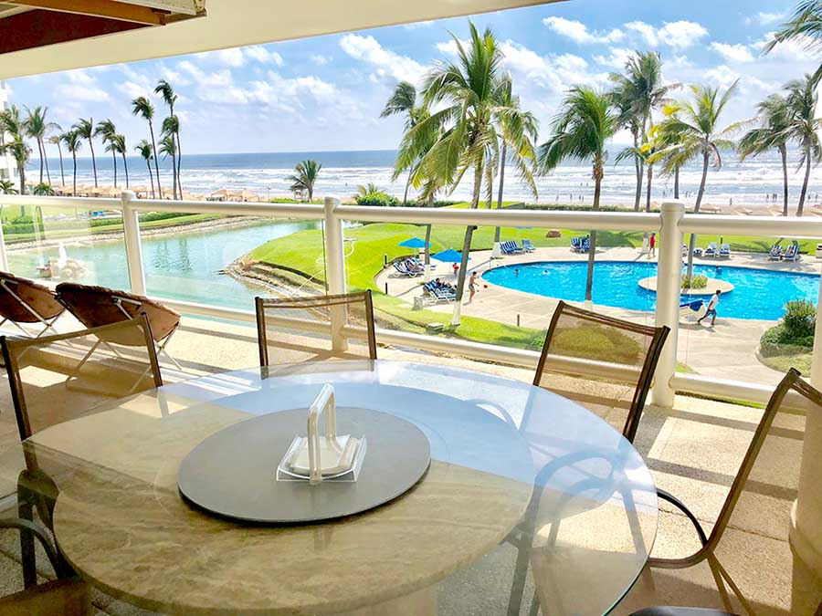 Copan - Mayan Island Playa