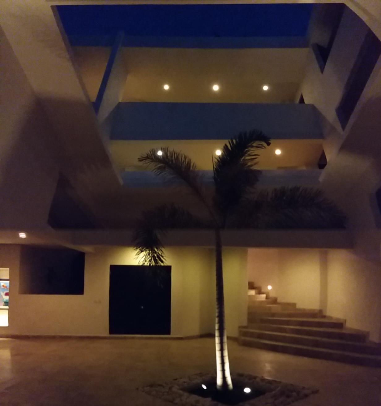 Casa Bianchi