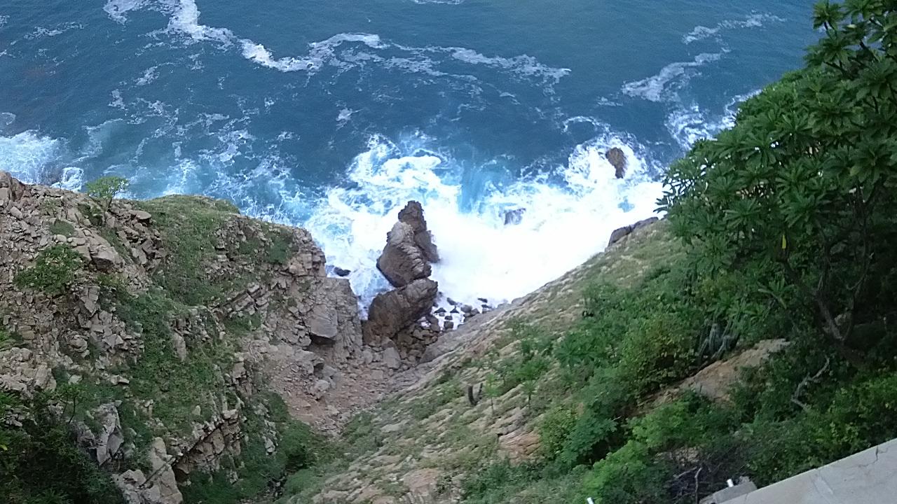 Los Riscos Cabo Marques