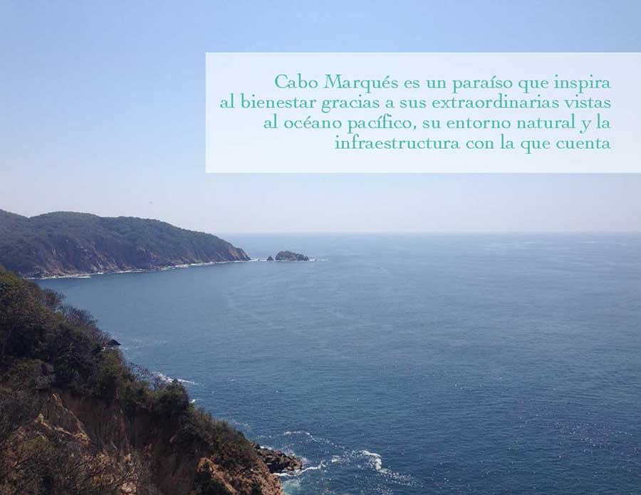 Cabo Marques