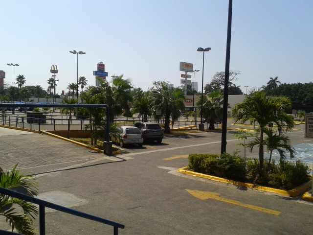Multiplaza Las Palmas