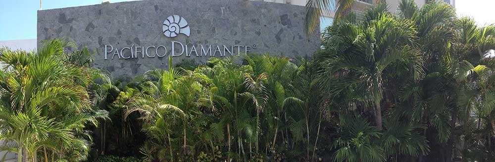 Pacífico Diamante