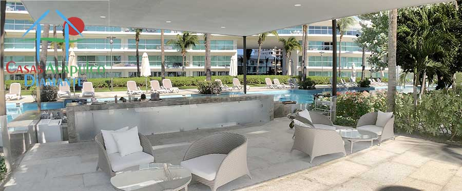 Condominio Peninsula Diamante