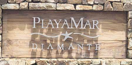 Playamar Diamante