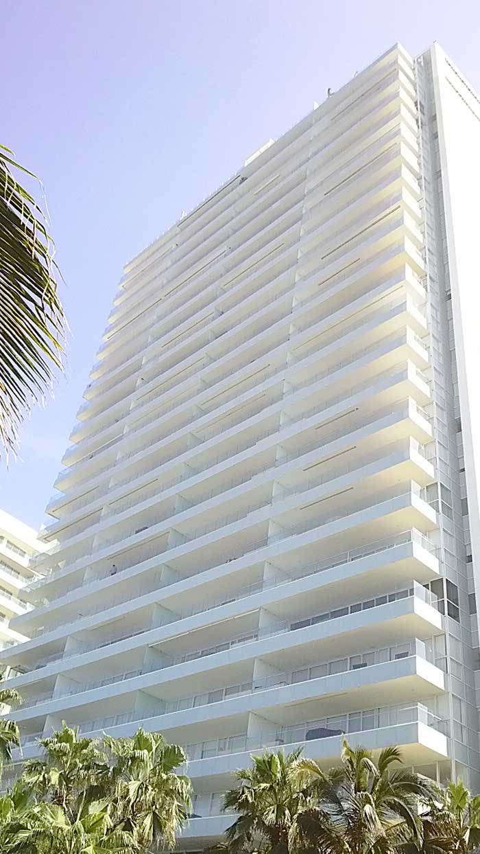 Torre Solar Ocean