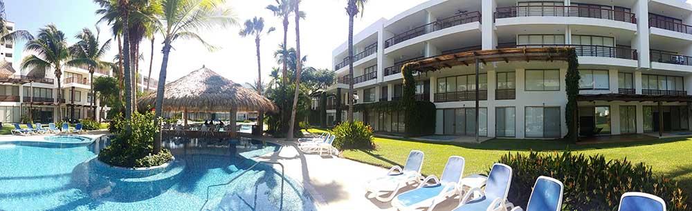 Solar Villas Resort
