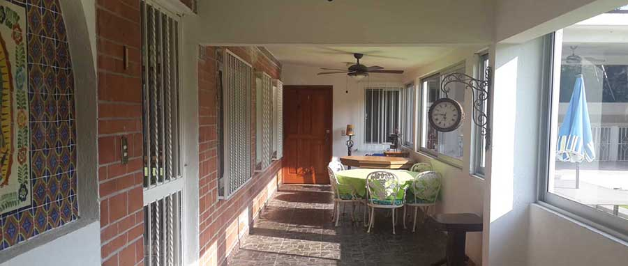 Casa de Campo Ticumán