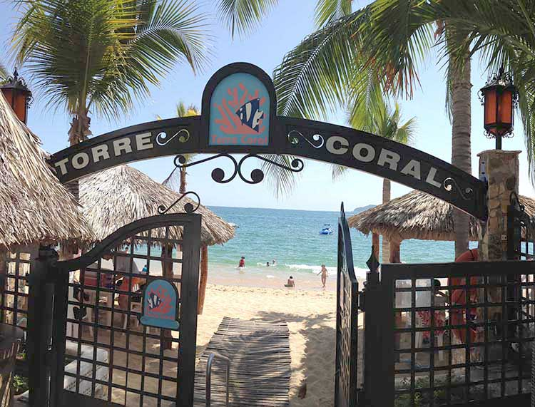 Torre Coral