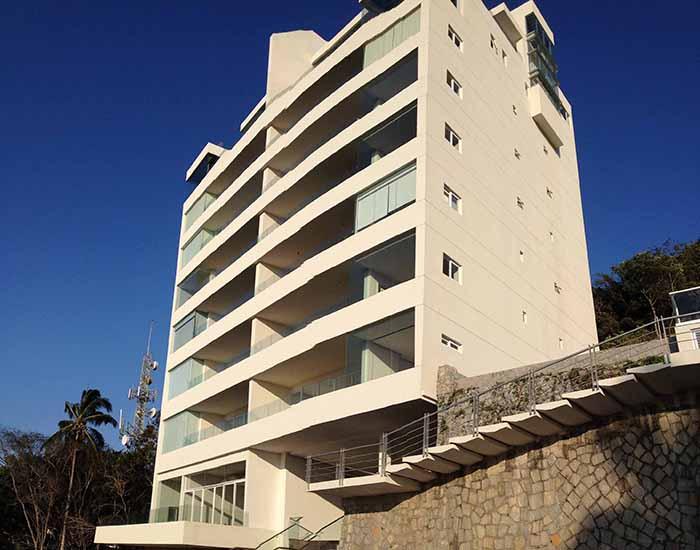Torre Mistral