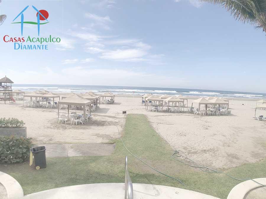 Mayan Island Playa - Áreas Comunes