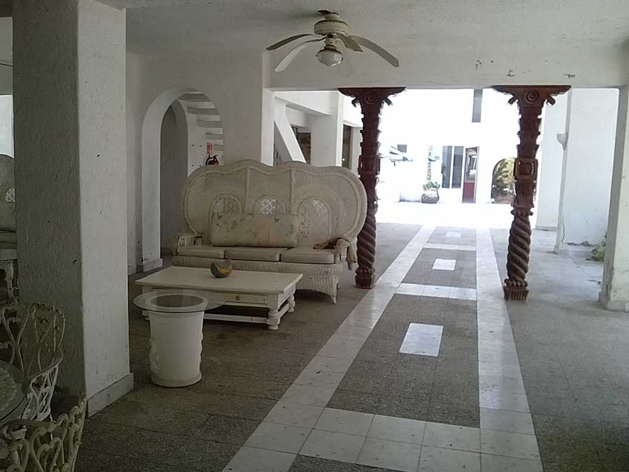 Villas Cardona