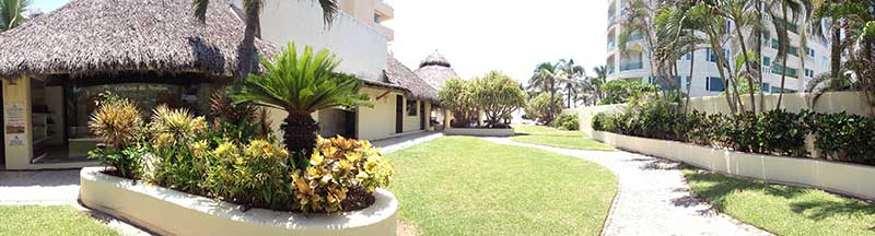 Vidamar Residences