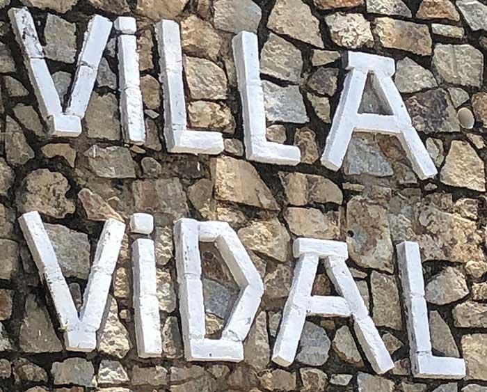 Villa Vidal