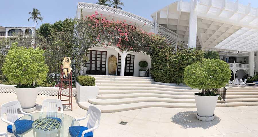 Villa del Árbol