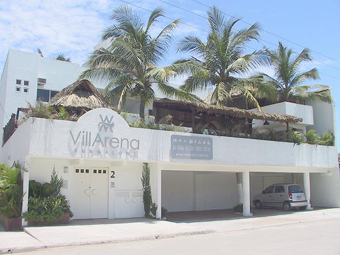 Hotel Villarena