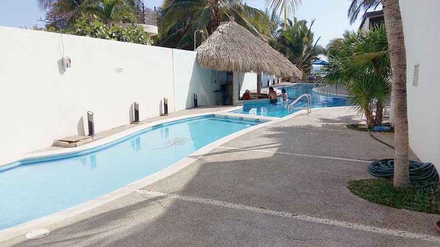 Villa 41 villas playa diamante en venta casa acapulco for Cuanto cuestan las albercas en walmart