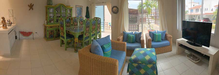 Villas Playa Diamante