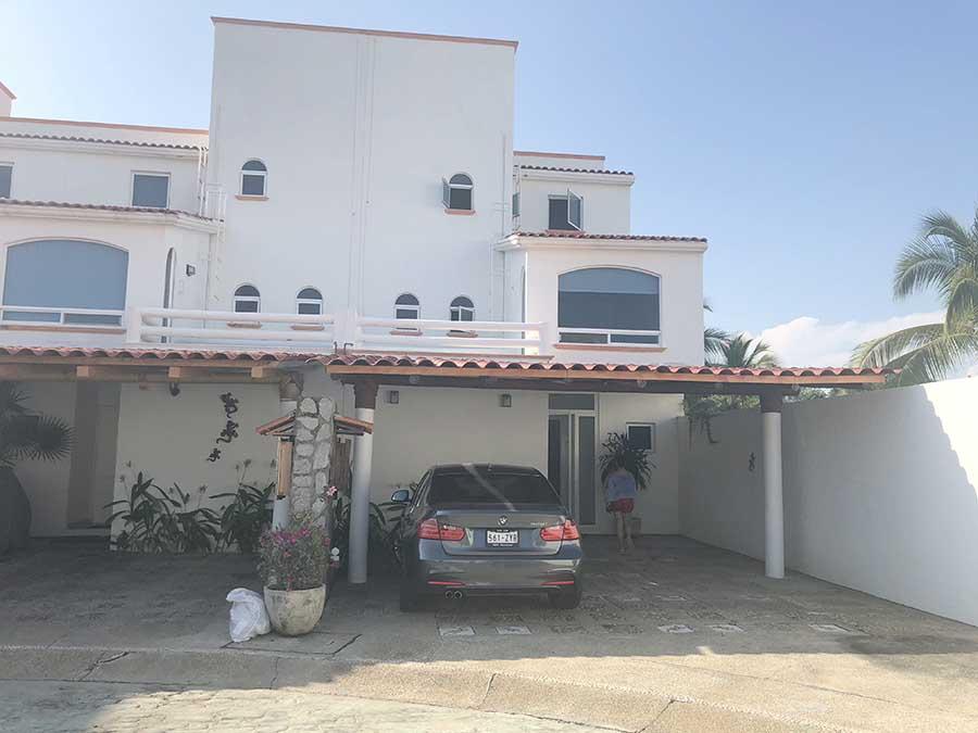 Villas Playa Diamante