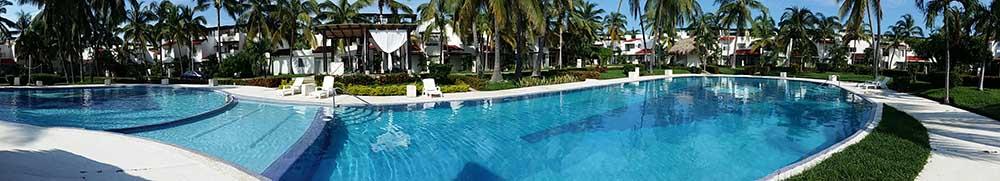 Villas Terrasol Diamante