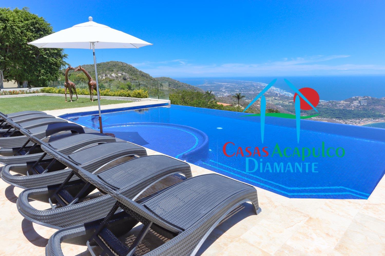La Cima Club Residencial - Villa Capricho