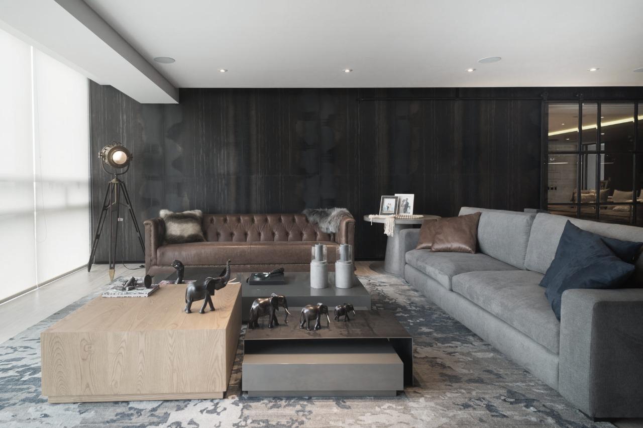 Muro Blanco Interiorismo