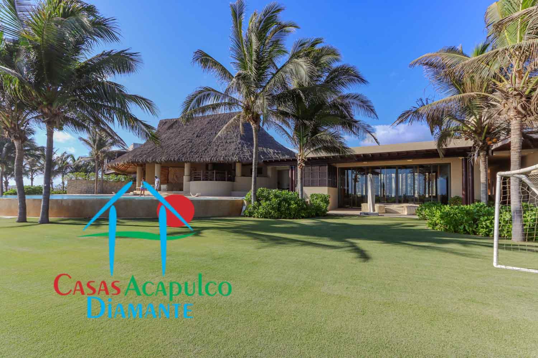 Tres Vidas Acapulco Casa Ventana