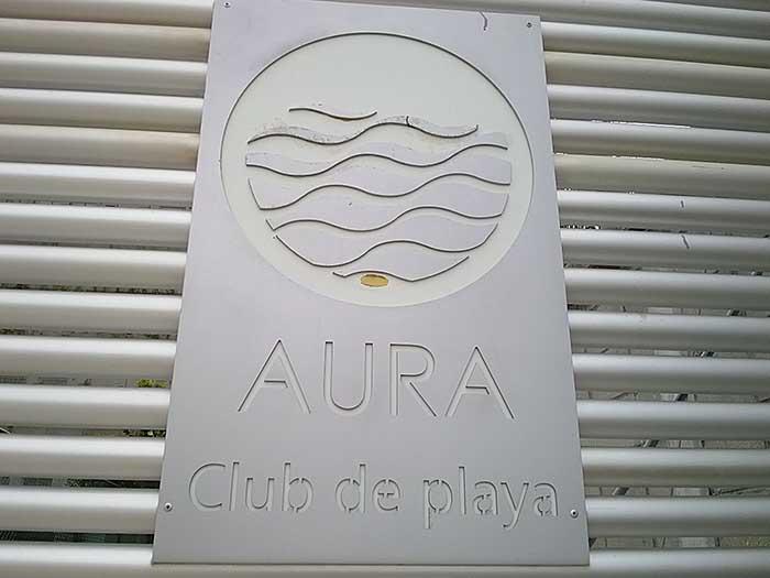 Condominio Aura