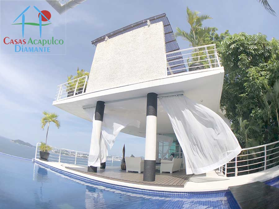 Casa Utopia - Marina Brisas