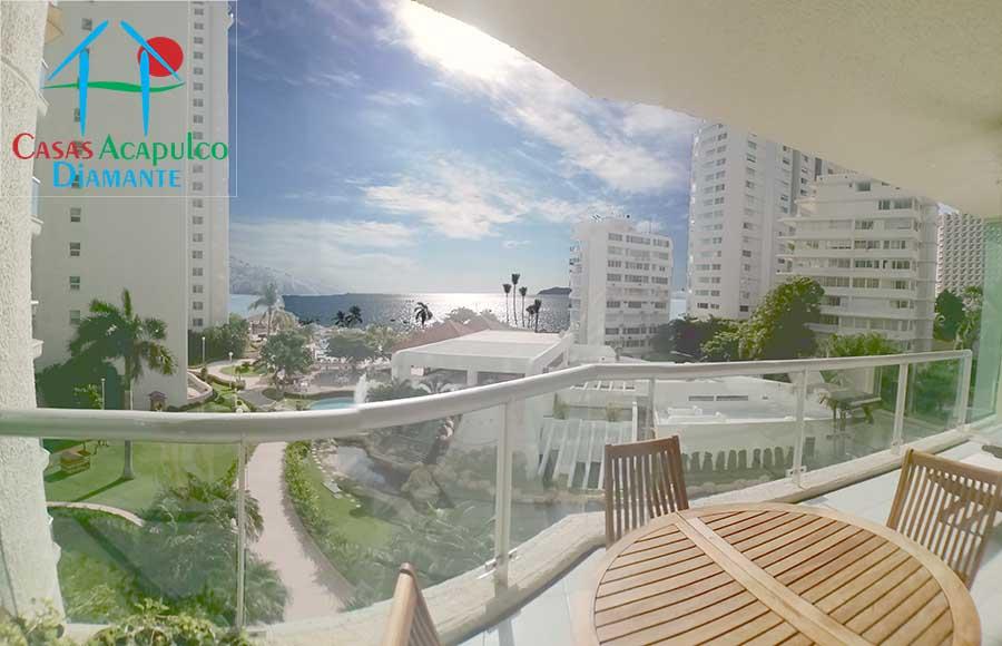Century Resort Acapulco