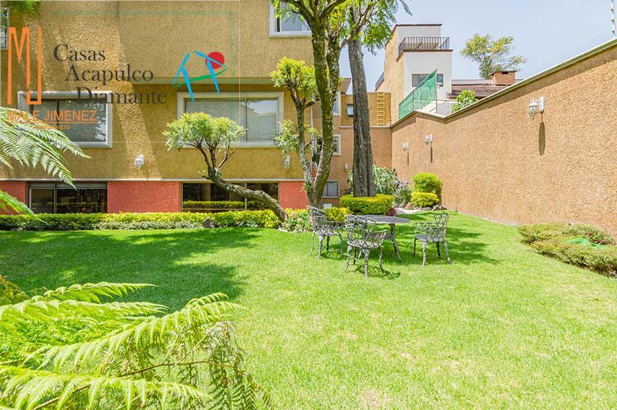 Jardines del Pedregal, Colegio 120