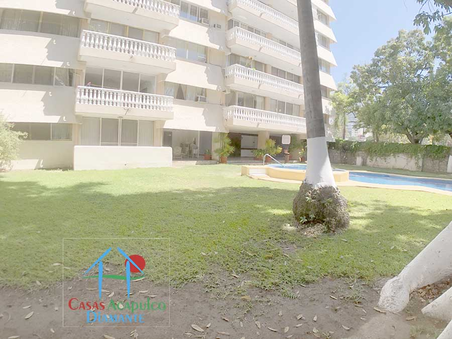 Condominio del Puerto